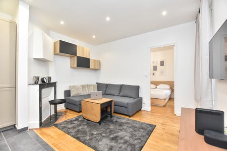 Disponibile dal 13 mag 2021 (Rue Godefroy, Puteaux)