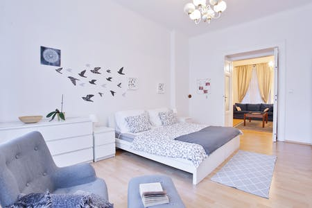 2 Bedroom Apartments For Rent In Prague Housinganywhere