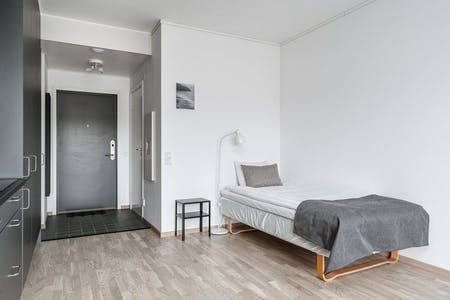 Available from 25 Oct 2021 (Stockholmsvägen, Märsta)