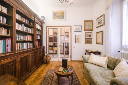 Available from 22 Dec 2026 (Via delle Mura Etrusche, Fiesole)