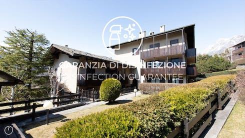 Available from 01 Nov 2021 (Via Giacinto Sertorelli, Bormio)