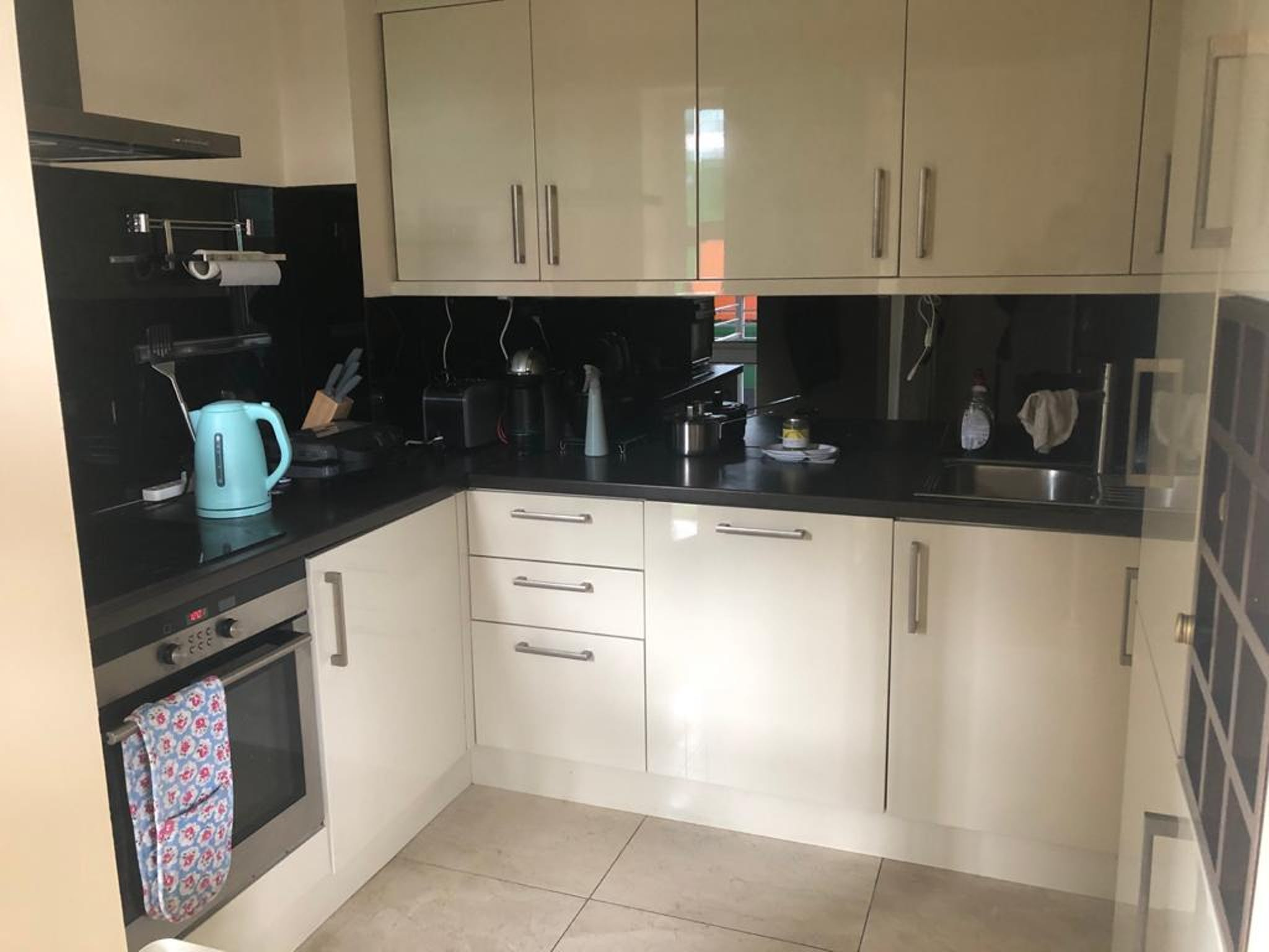 Holiday apartment Dublin, Lime Street, Holiday apartment for rent