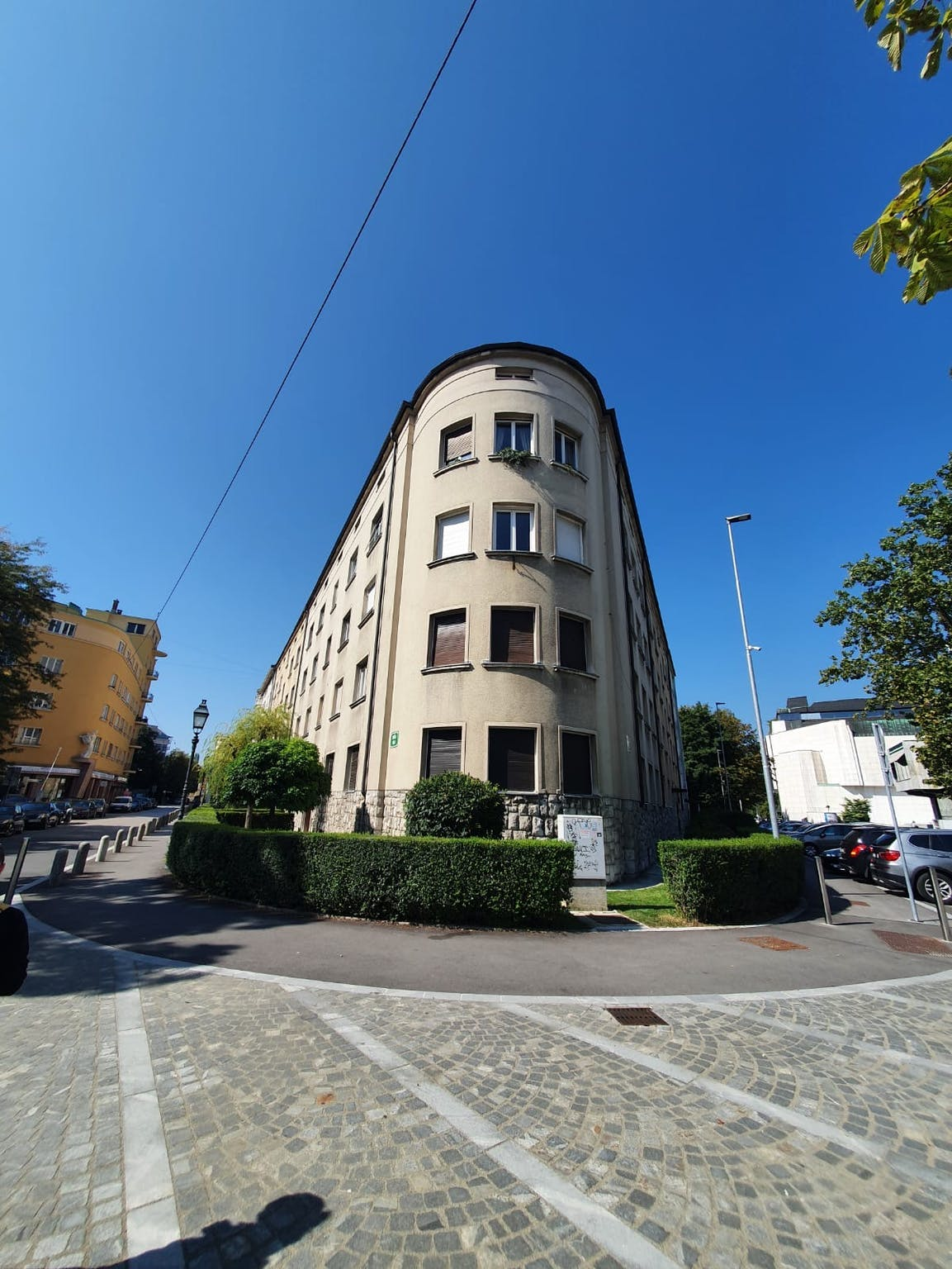 Holiday apartment Ljubljana, Igriška ulica, Holiday apartment for rent