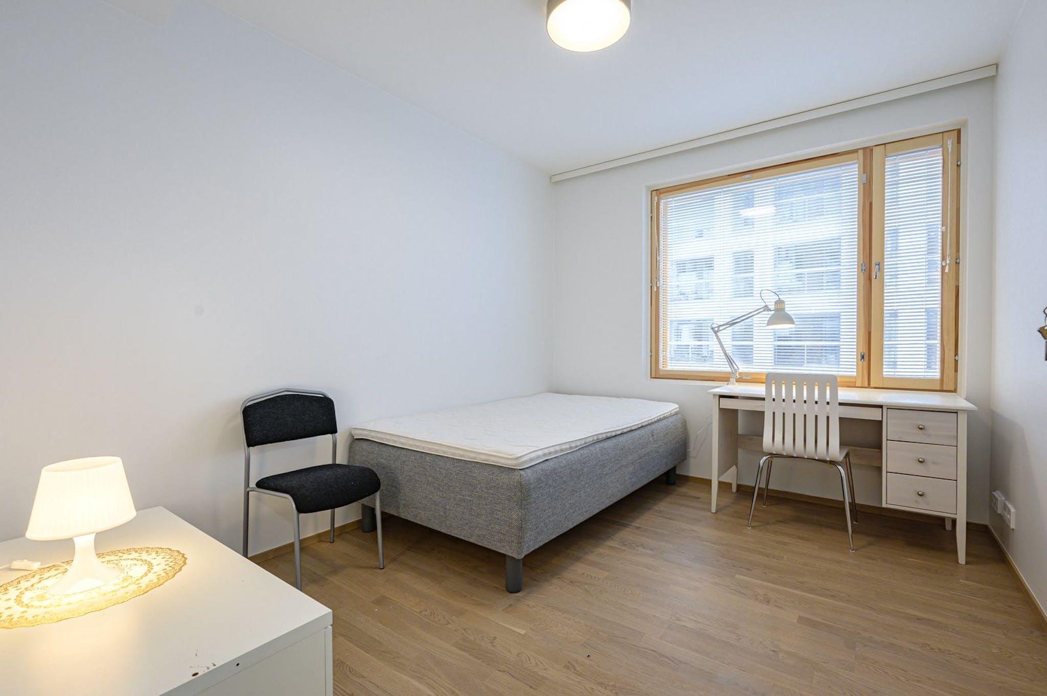 Holiday apartment Helsinki, Atlantinkatu, Holiday apartment for rent