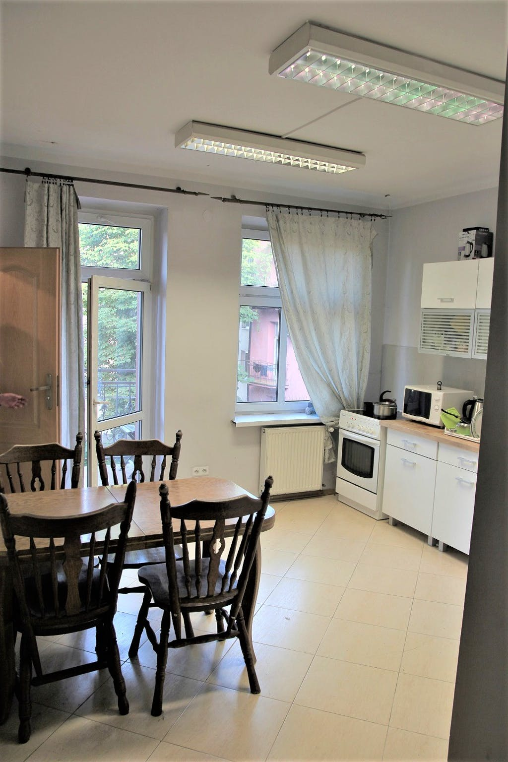 Holiday apartment Cracow, Ulica Józefa Friedleina, Holiday apartment for rent
