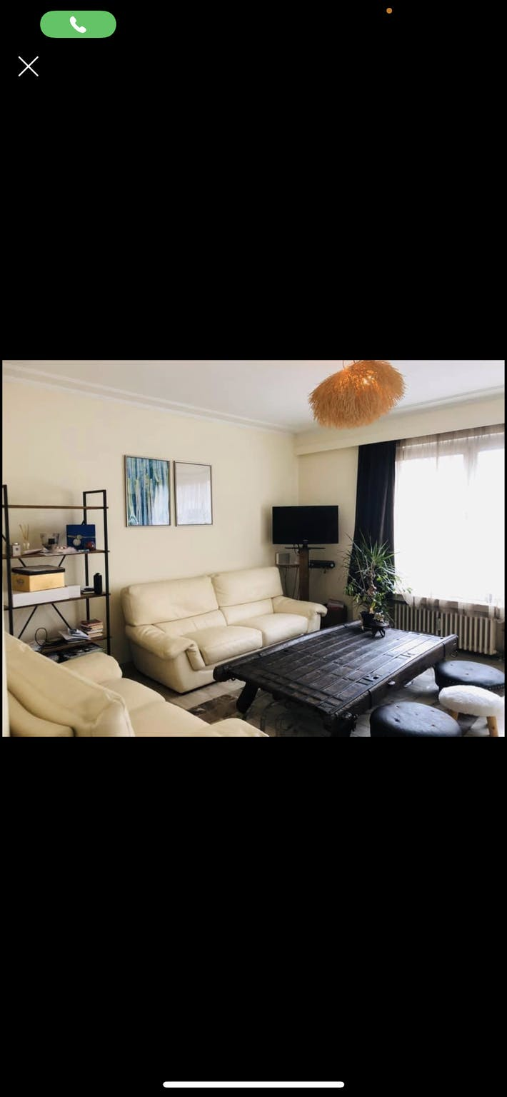 Holiday apartment Brussels, Chaussée de Louvain, Holiday apartment for rent