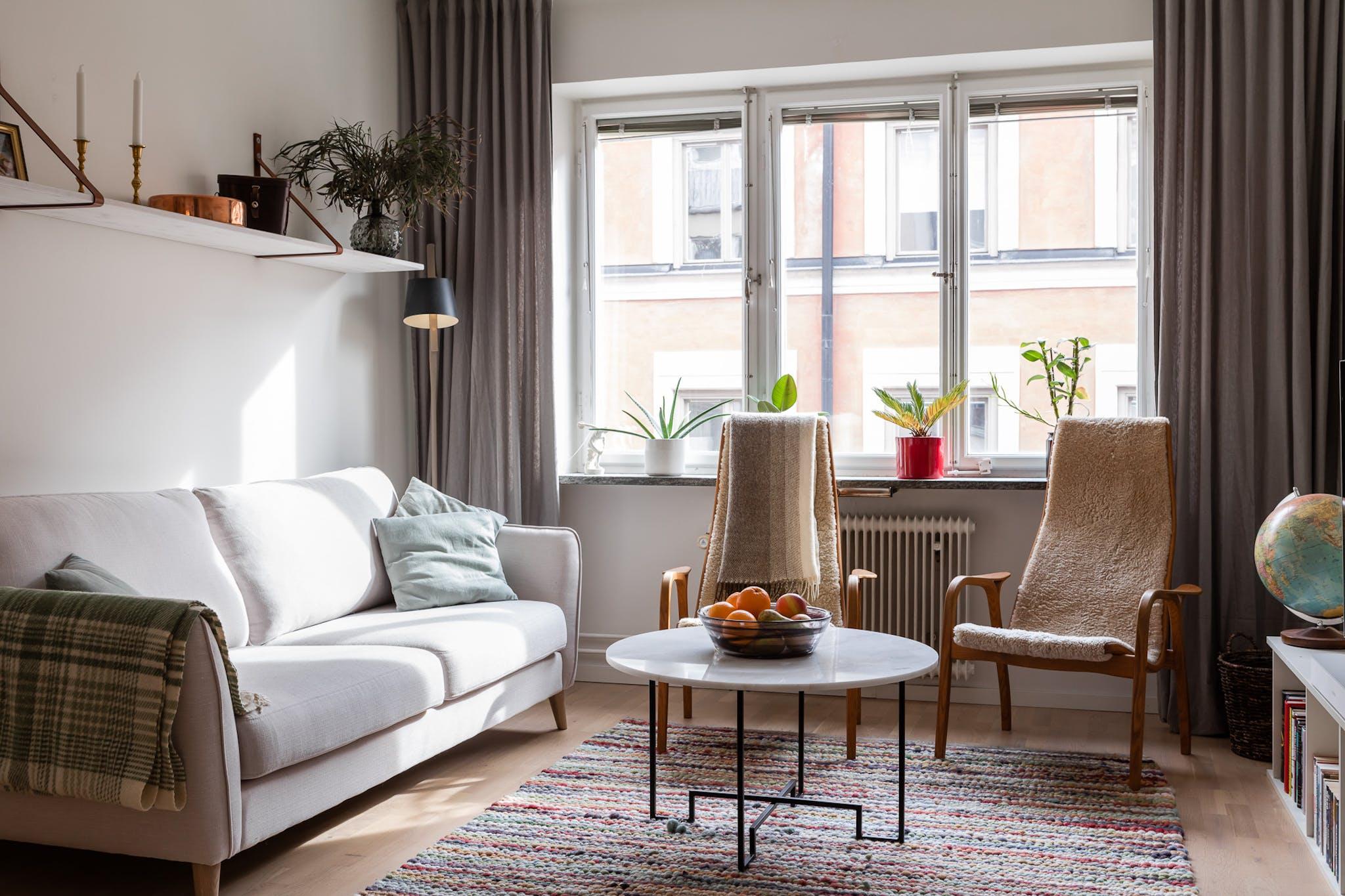 Holiday apartment Stockholm, Tavastgatan, Holiday apartment for rent