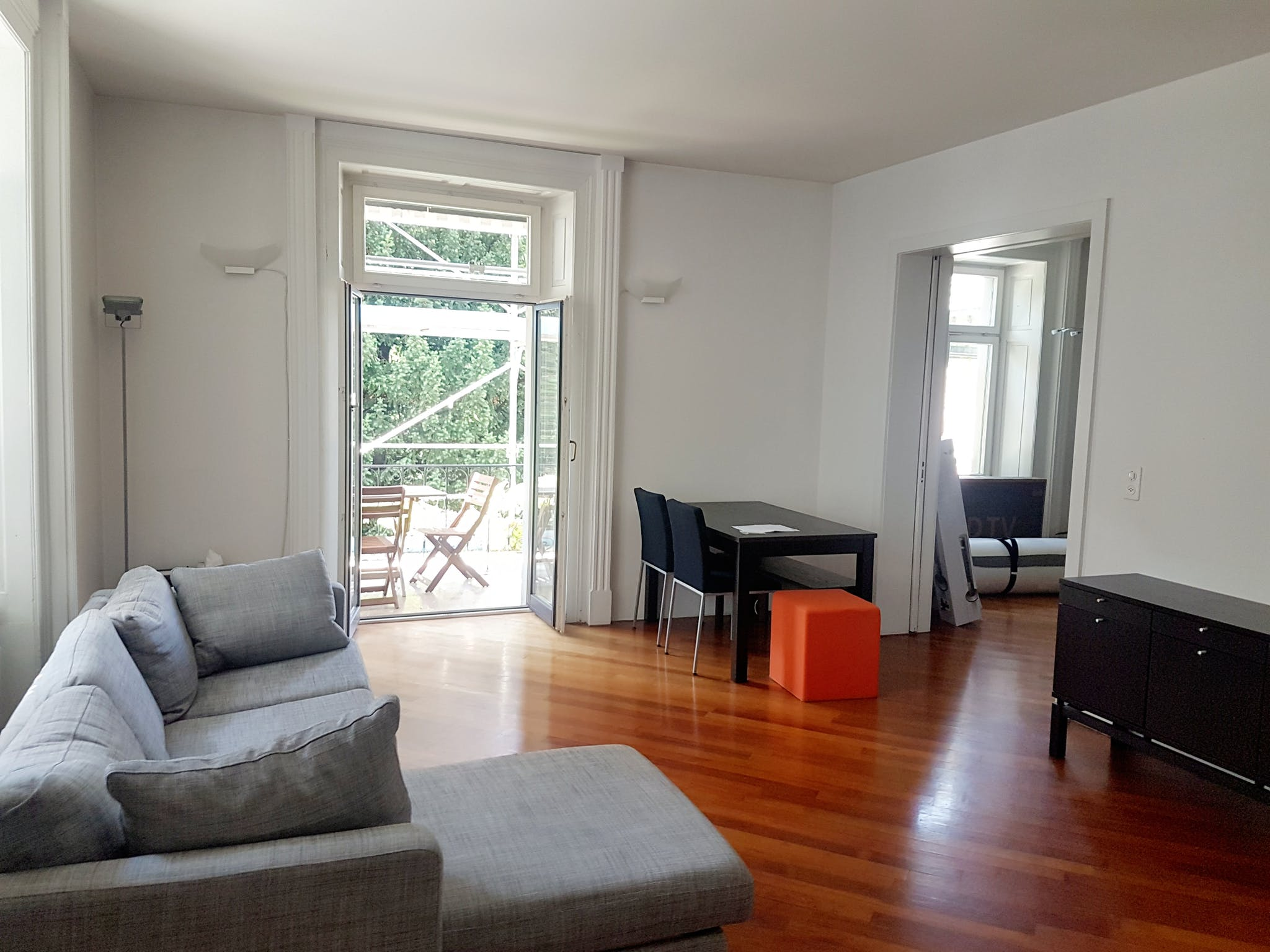 Holiday apartment Zürich, Neptunstrasse, Holiday apartment for rent