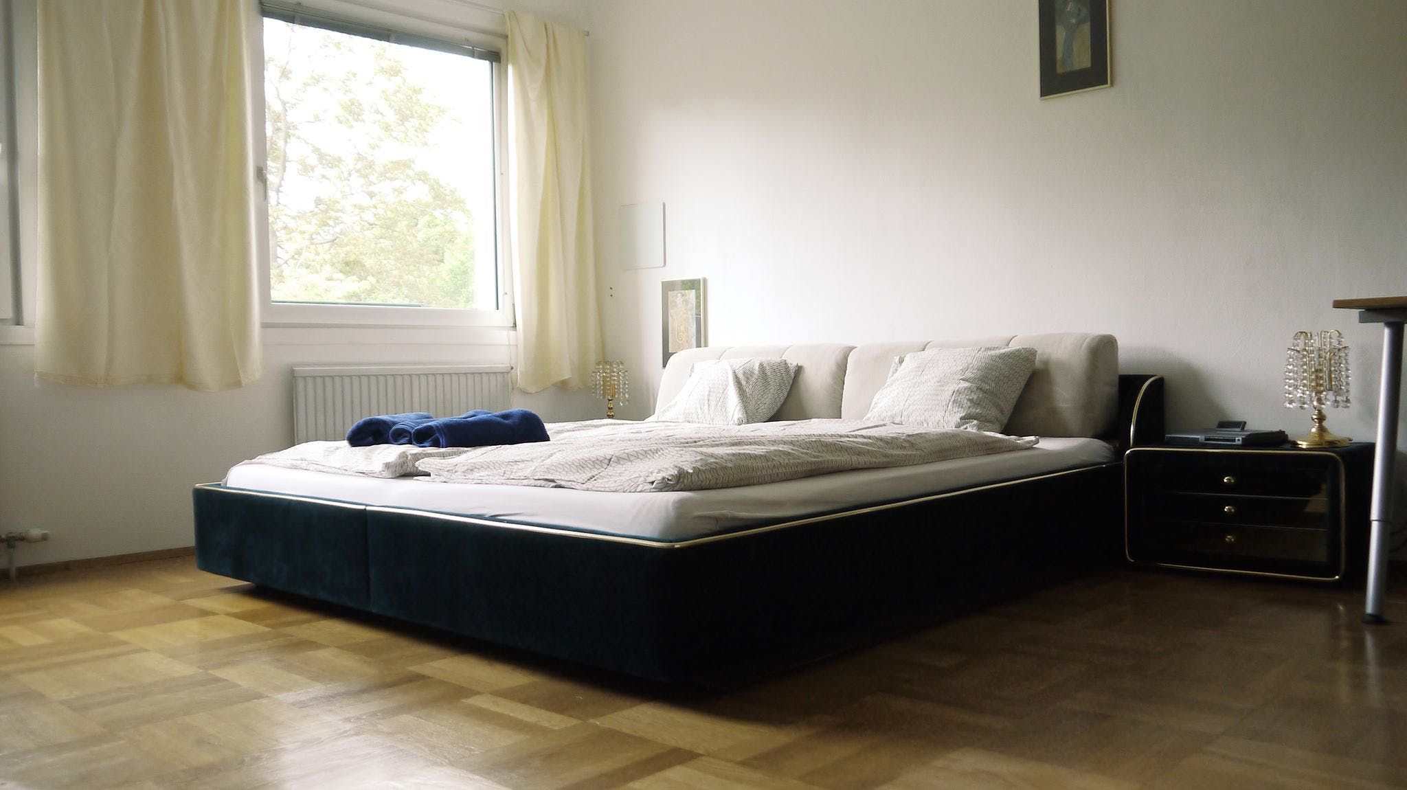 Holiday apartment Vienna, Billrothstraße, Holiday apartment for rent