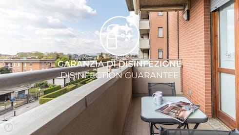 Verfügbar ab 31 Dez 2021 (Via della Guerrina, Monza)
