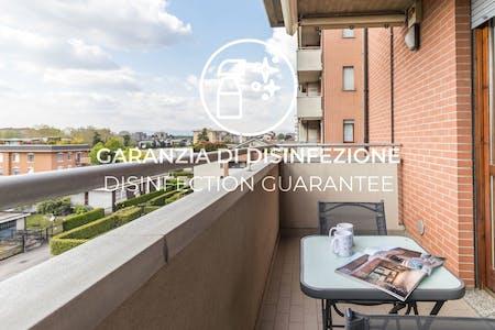 Disponible desde 25 jun 2021 (Via della Guerrina, Monza)