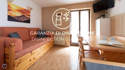 Disponible à partir de 17 oct. 2021 (Via Santa Caterina, Valfurva)