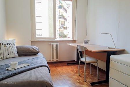 Disponible desde 01 feb 2022 (Via Gocciadoro, Trento)