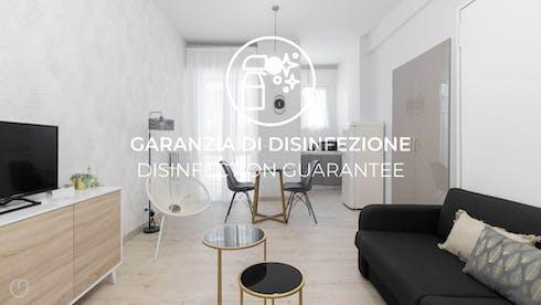 Verfügbar ab 18 Dez 2021 (Via Vincenzo Gioberti, Sesto San Giovanni)