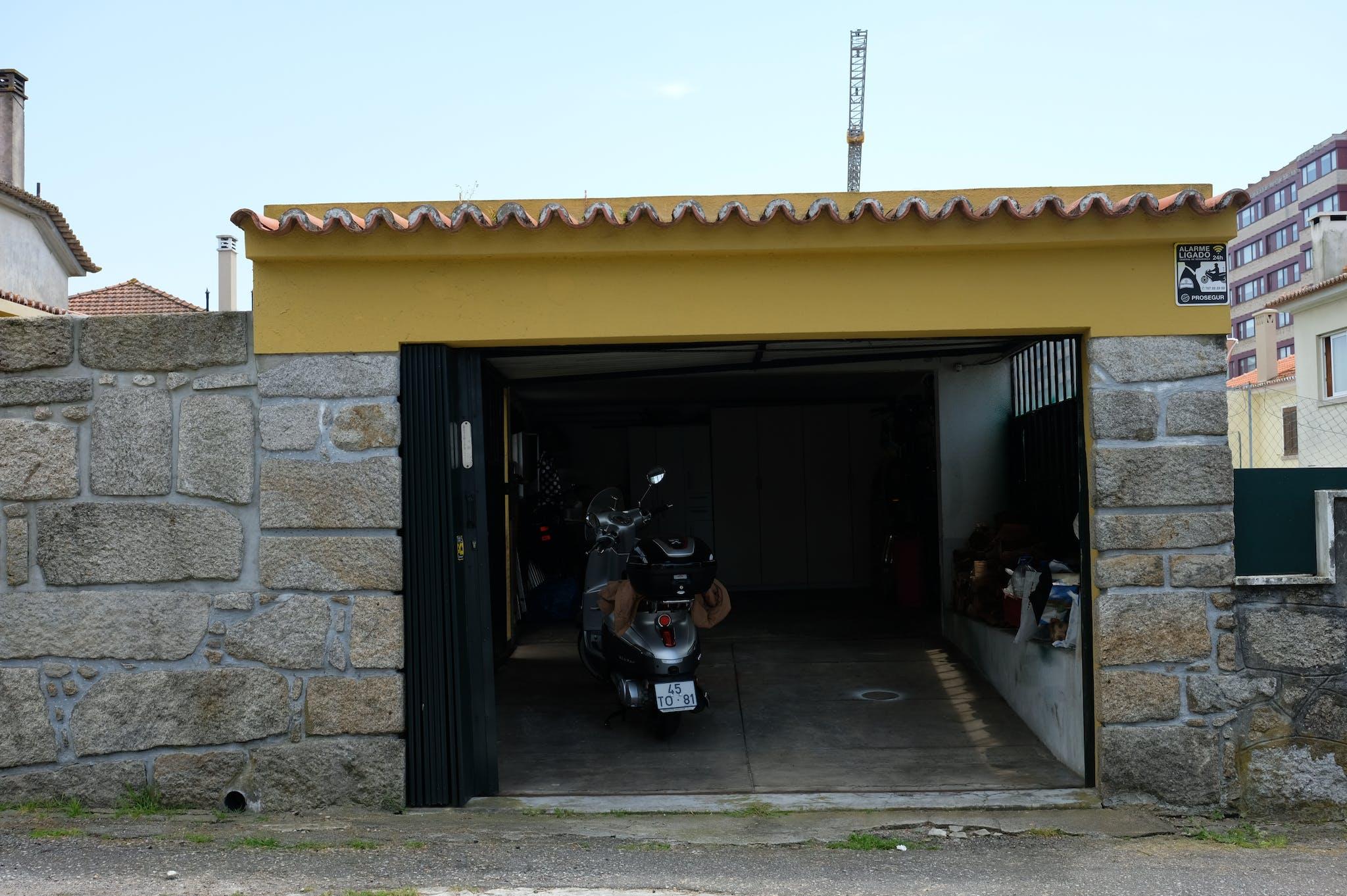 Rua Padre Luís de Almeida