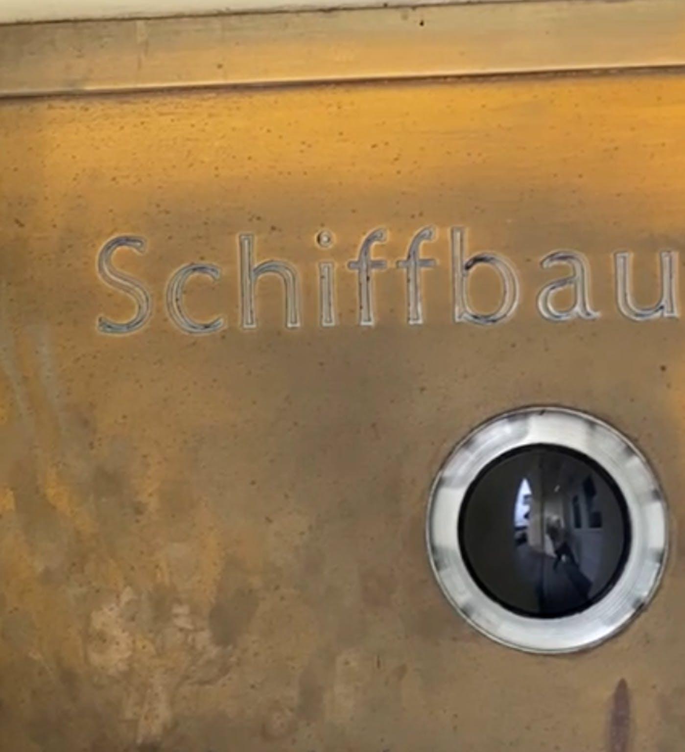 Schiffbauerdamm