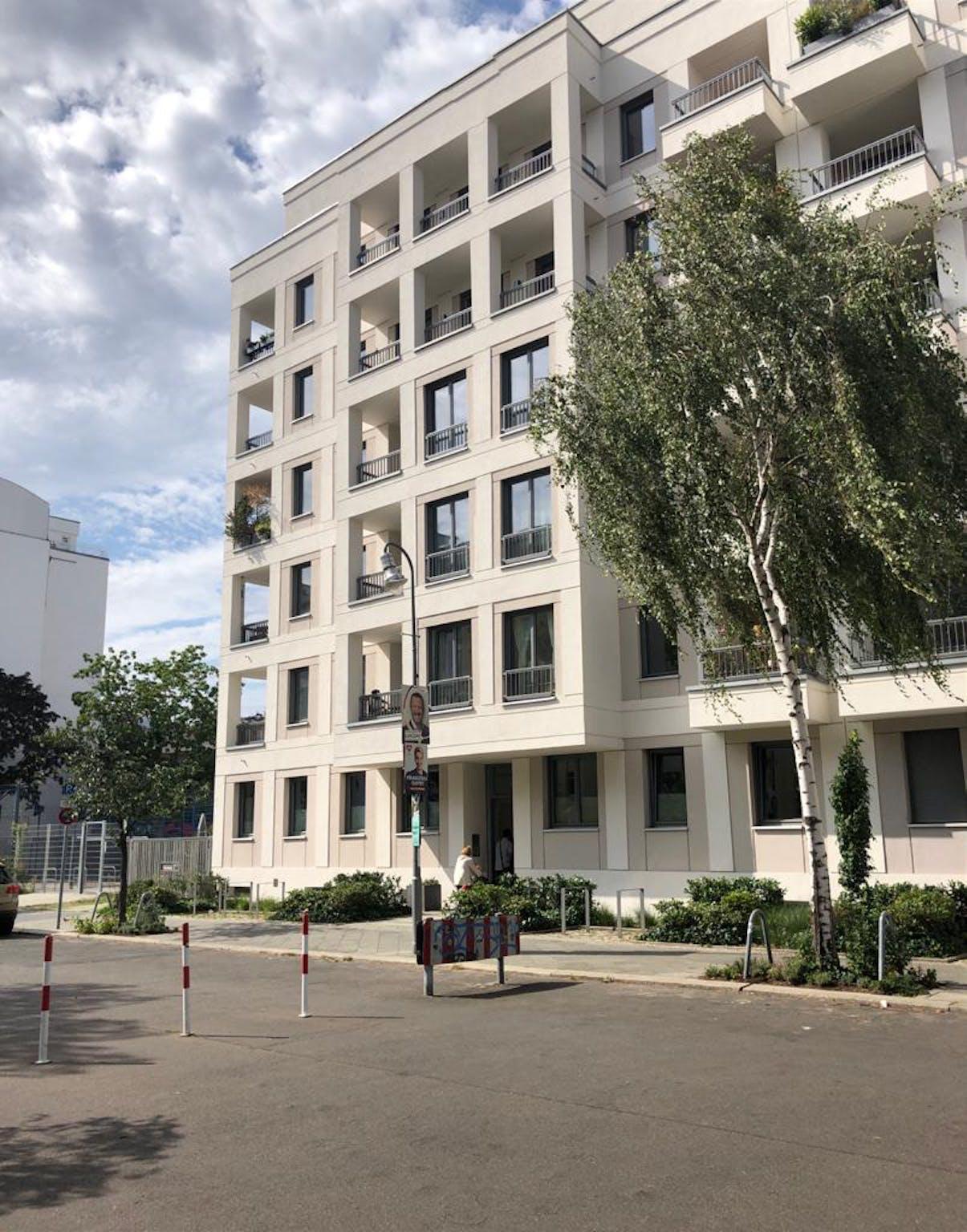 Else-Lasker-Schüler-Straße