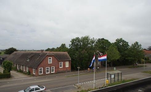 Room for rent from 13 Jun 2018 (Rijndijk, Hazerswoude-Rijndijk)