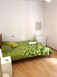 Room for rent from 15 Aug 2018 (Avinguda de Gaudí, Barcelona)