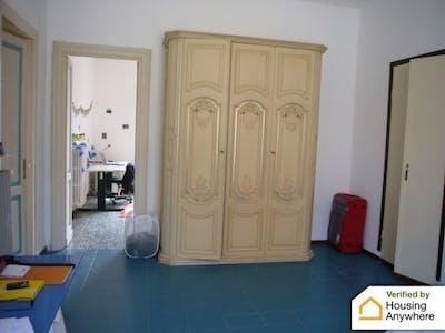 Habitación compartida de alquiler desde 18 Jul 2019 (Via Salvatore Farina, Torino)