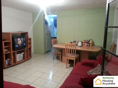 Room for rent from 16 Jul 2018 (Fray Antonio de Segovia, Guadalajara)