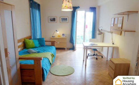 Apartment for rent from 21 May 2018 (3is Septemvriou, Athens)