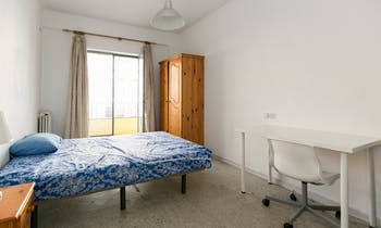 Room for rent from 01 Jul 2019 (Calle Acera del Darro, Granada)