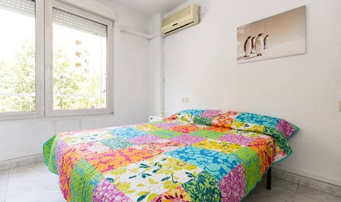 Room for rent from 14 Nov 2018 (Camino de Ronda, Granada)