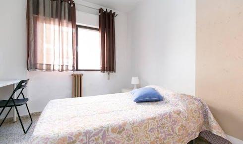 Stanza privata in affitto a partire dal 01 Mar 2020 (Calle Marqués de Mondéjar, Granada)