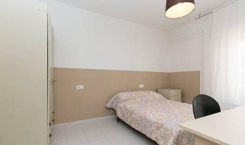 Habitación de alquiler desde 01 jul. 2019 (Calle Seminario, Granada)