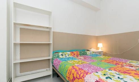 Room for rent from 31 Jan 2019 (Calle Seminario, Granada)