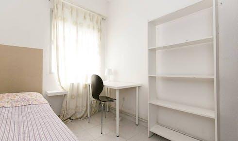 Privé kamer te huur vanaf 19 Jul 2019 (Calle Seminario, Granada)