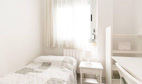 合租房间租从01 Feb 2019 (Calle Seminario, Granada)