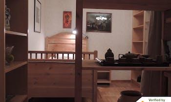 Kamer te huur vanaf 24 jan. 2019 (Bangatan, Göteborg)