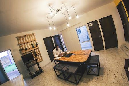 Quarto privativos para alugar desde 29 jan 2020 (Calle Palermo, Guadalajara)