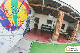Privé kamer te huur vanaf 16 mei 2019 (Calle Palermo, Guadalajara)