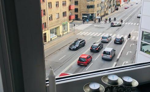 Stanza in affitto a partire dal 01 ott 2018 (Tagensvej, Copenhagen)