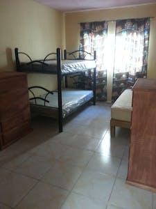 Room for rent from 24 Jun. 2017  (Juan Antonio de la Fuente, Guadalajara)