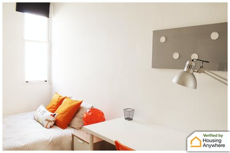 Room for rent from 23 Jul 2018 (Gran Via de les Corts Catalanes, Barcelona)