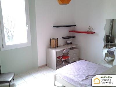 Habitación privada de alquiler desde 01 jul. 2019 (Via Carlo Rusconi, Bologna)