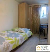 合租房间租从15 9月 2018 (Triglavska ulica, Ljubljana)