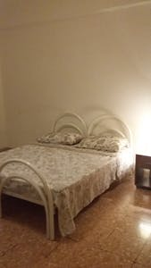 Private room for rent from 30 Jul 2020 (Via Luca Pacioli, Pisa)