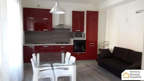Habitación privada de alquiler desde 01 mar. 2019 (Via della Malvasia, Trento)
