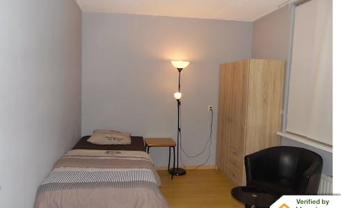 Room for rent from 01 Feb 2019 (Lammermarkt, Leiden)