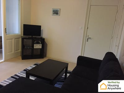 Private room for rent from 01 Sep 2019 (1e Middellandstraat, Rotterdam)
