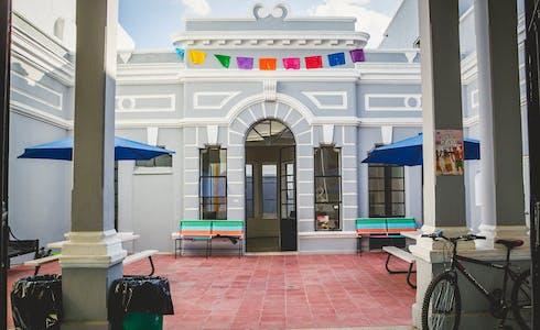 Room for rent from 15 Dec 2017  (Calle Independencia, Guadalajara)
