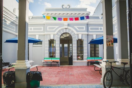 Beschikbaar vanaf 16 apr 2021 (Calle Independencia, Guadalajara)