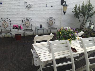 单人间租从24 May 2019 (Ogier van Cralingenpark, Rotterdam)