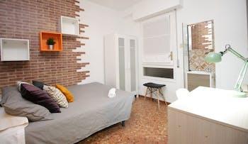 Chambre à partir du 01 févr. 2019 (Carrer de Roger de Llúria, Barcelona)
