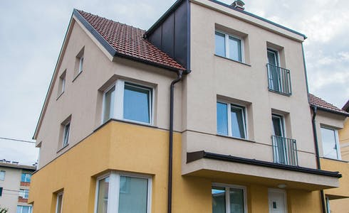 Room for rent from 18 Feb 2019 (Proletarska cesta, Ljubljana)